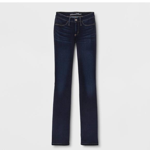 Universal Thread Denim - NWT Universal Thread Adaptive Bootcut Jeans